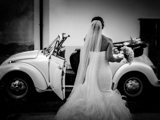 Il matrimonio di Mario e Isabella a Cirò Marina, Crotone 22