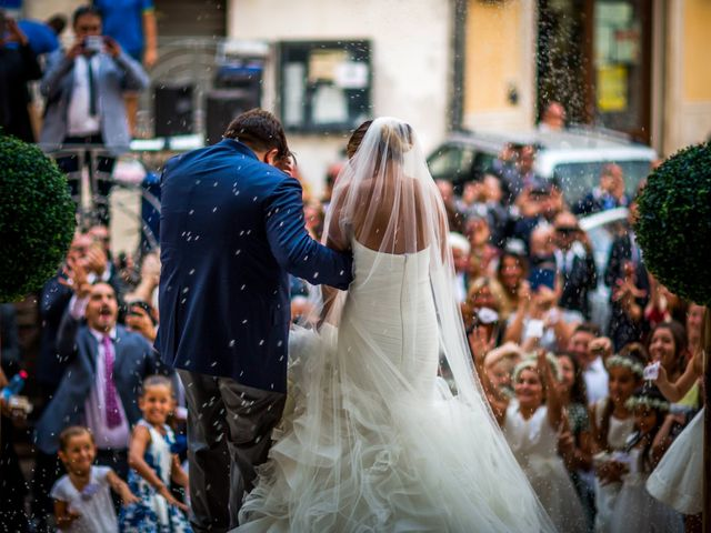Il matrimonio di Mario e Isabella a Cirò Marina, Crotone 33