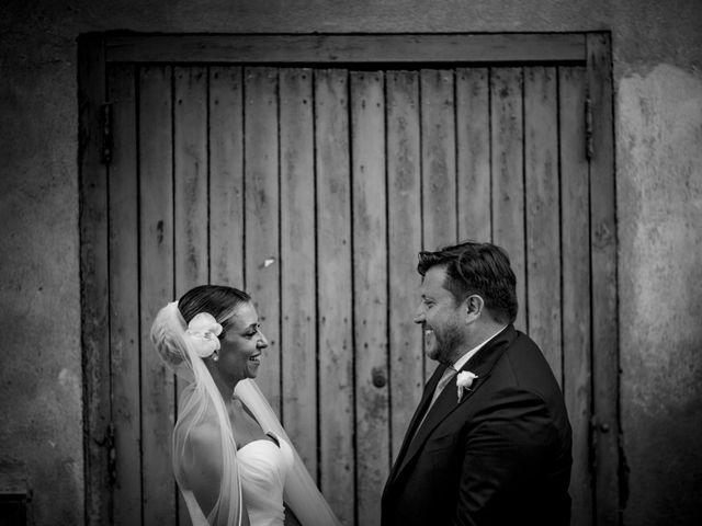 Il matrimonio di Mario e Isabella a Cirò Marina, Crotone 34