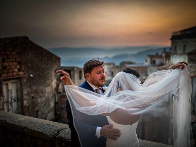 Il matrimonio di Mario e Isabella a Cirò Marina, Crotone 35