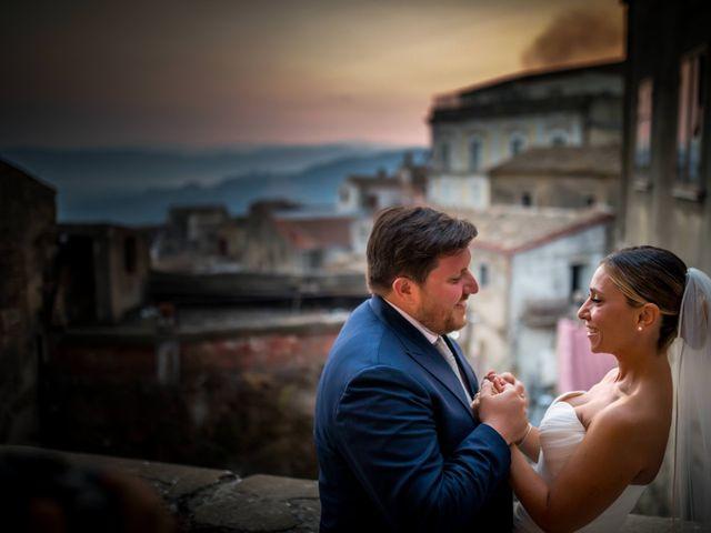 Il matrimonio di Mario e Isabella a Cirò Marina, Crotone 36