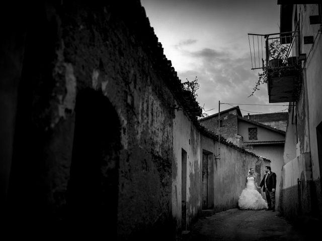 Il matrimonio di Mario e Isabella a Cirò Marina, Crotone 38