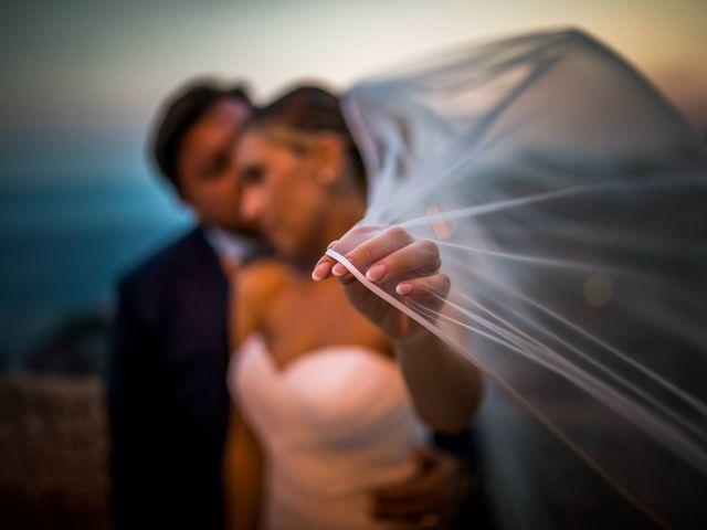 Il matrimonio di Mario e Isabella a Cirò Marina, Crotone 40