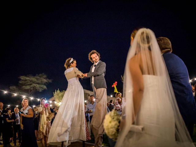 Il matrimonio di Mario e Isabella a Cirò Marina, Crotone 43