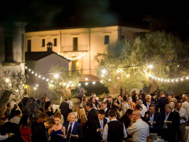 Il matrimonio di Mario e Isabella a Cirò Marina, Crotone 44