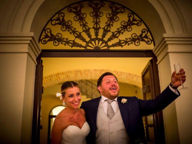 Il matrimonio di Mario e Isabella a Cirò Marina, Crotone 48