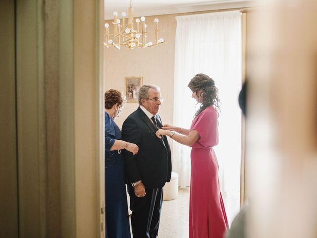 Il matrimonio di Sabrina e Saro a Ragusa, Ragusa 5