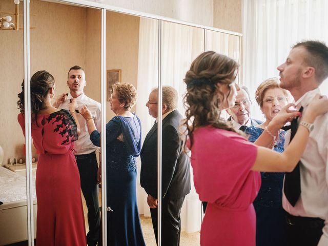 Il matrimonio di Sabrina e Saro a Ragusa, Ragusa 10