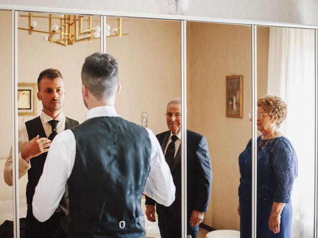 Il matrimonio di Sabrina e Saro a Ragusa, Ragusa 11