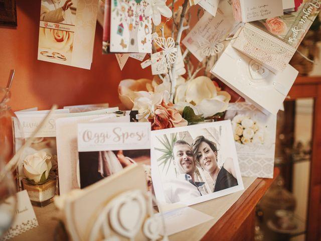 Il matrimonio di Sabrina e Saro a Ragusa, Ragusa 14