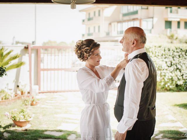 Il matrimonio di Sabrina e Saro a Ragusa, Ragusa 18