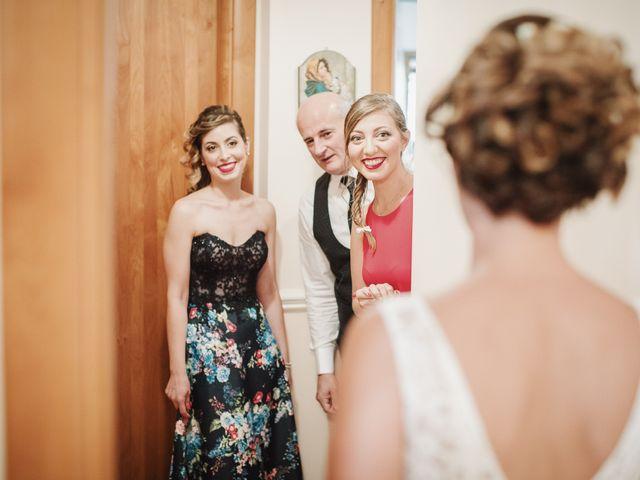 Il matrimonio di Sabrina e Saro a Ragusa, Ragusa 25