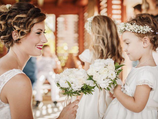 Il matrimonio di Sabrina e Saro a Ragusa, Ragusa 29