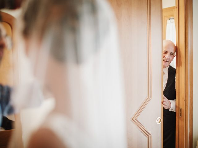 Il matrimonio di Sabrina e Saro a Ragusa, Ragusa 31