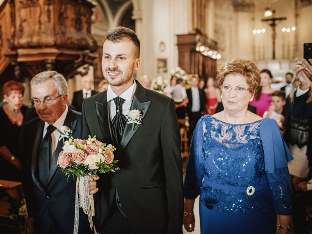 Il matrimonio di Sabrina e Saro a Ragusa, Ragusa 38