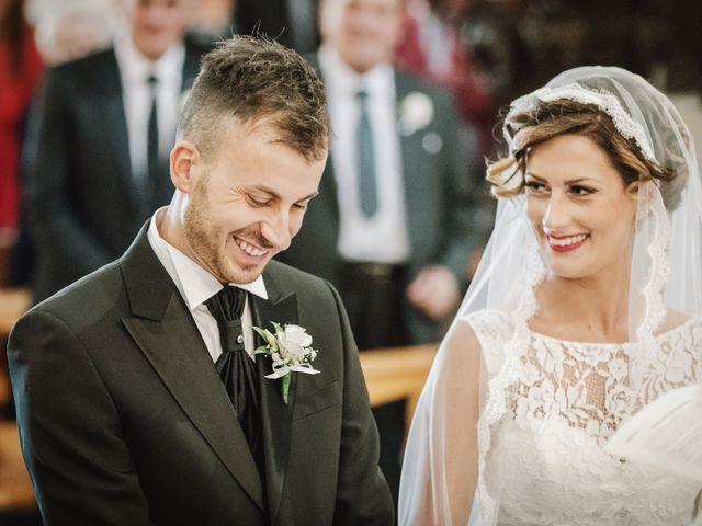 Il matrimonio di Sabrina e Saro a Ragusa, Ragusa 41