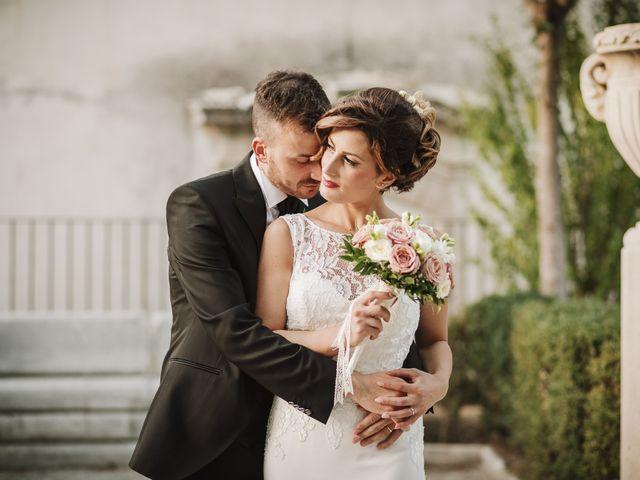 Il matrimonio di Sabrina e Saro a Ragusa, Ragusa 48