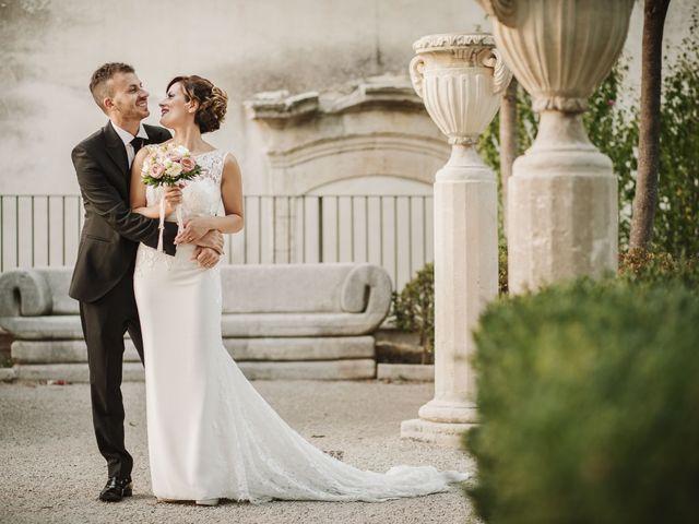 Il matrimonio di Sabrina e Saro a Ragusa, Ragusa 50