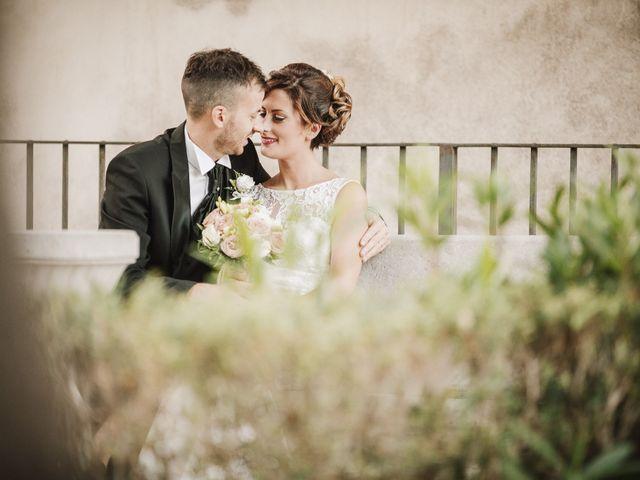 Il matrimonio di Sabrina e Saro a Ragusa, Ragusa 52