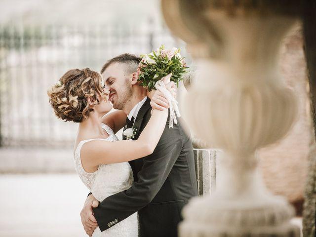 Il matrimonio di Sabrina e Saro a Ragusa, Ragusa 54