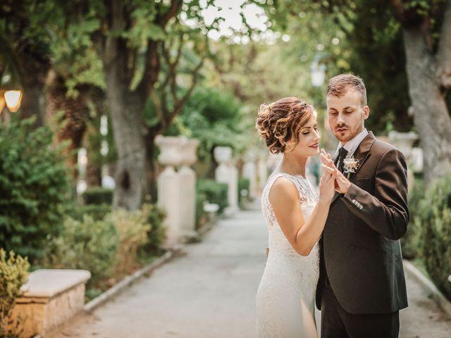 Il matrimonio di Sabrina e Saro a Ragusa, Ragusa 58