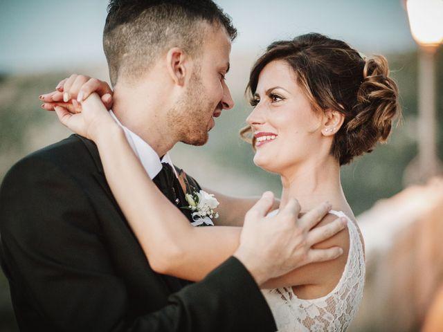 Il matrimonio di Sabrina e Saro a Ragusa, Ragusa 1