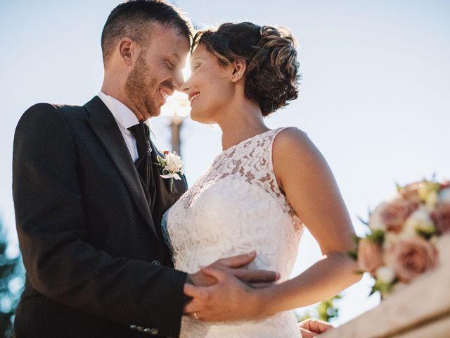 Il matrimonio di Sabrina e Saro a Ragusa, Ragusa 61