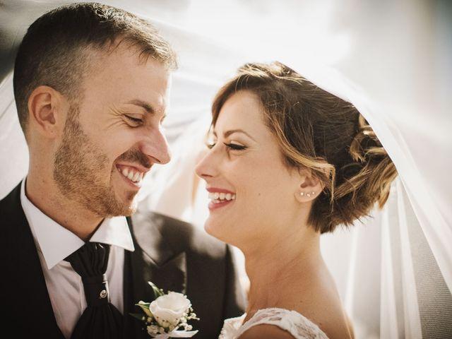 Il matrimonio di Sabrina e Saro a Ragusa, Ragusa 62