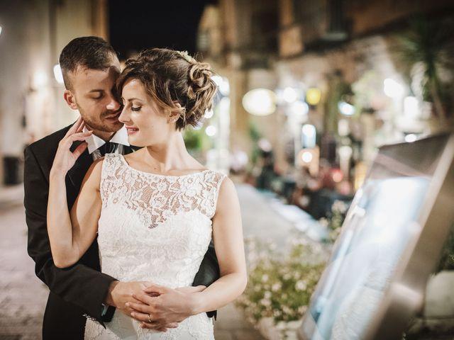 Il matrimonio di Sabrina e Saro a Ragusa, Ragusa 2
