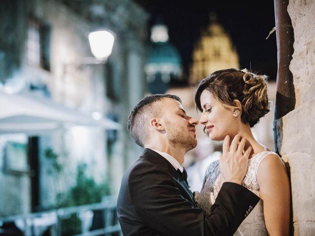 Il matrimonio di Sabrina e Saro a Ragusa, Ragusa 63