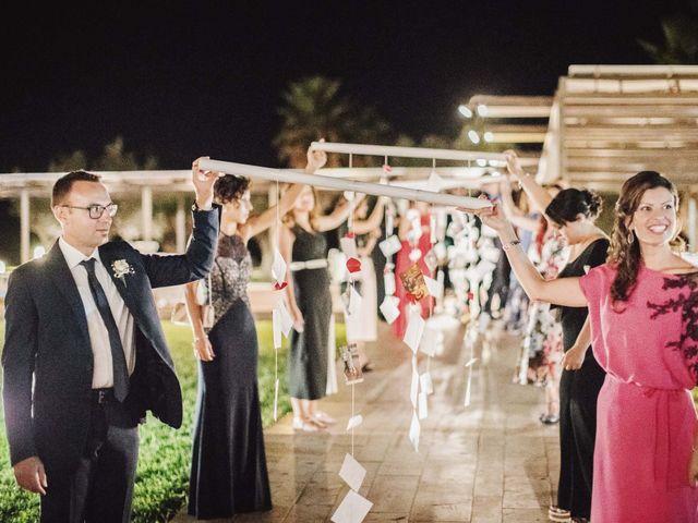 Il matrimonio di Sabrina e Saro a Ragusa, Ragusa 64