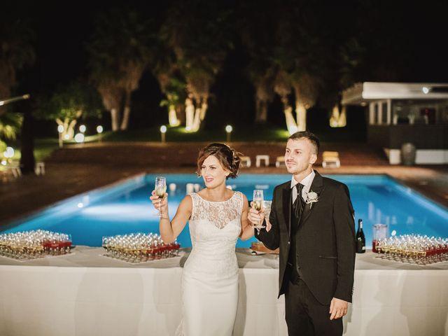Il matrimonio di Sabrina e Saro a Ragusa, Ragusa 66
