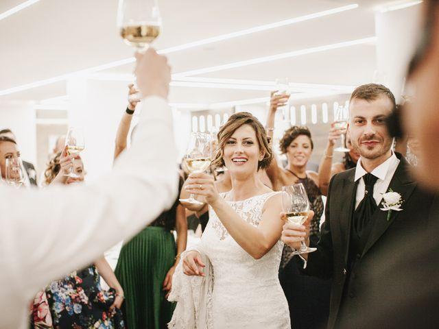 Il matrimonio di Sabrina e Saro a Ragusa, Ragusa 68