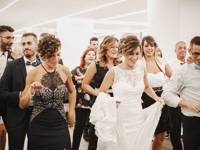 Il matrimonio di Sabrina e Saro a Ragusa, Ragusa 71