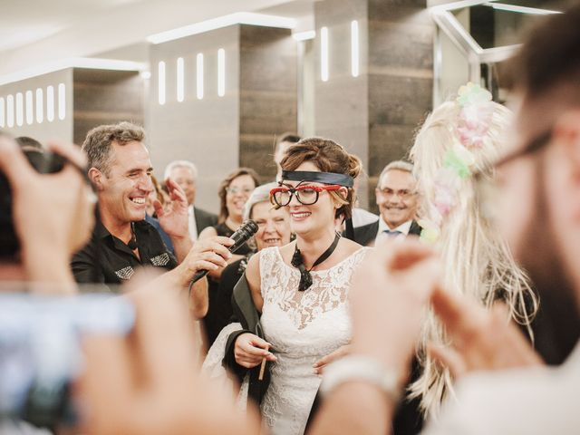 Il matrimonio di Sabrina e Saro a Ragusa, Ragusa 74