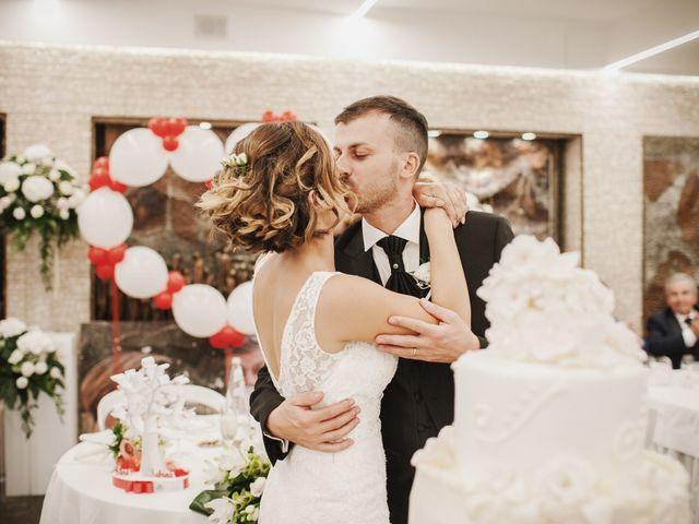 Il matrimonio di Sabrina e Saro a Ragusa, Ragusa 78