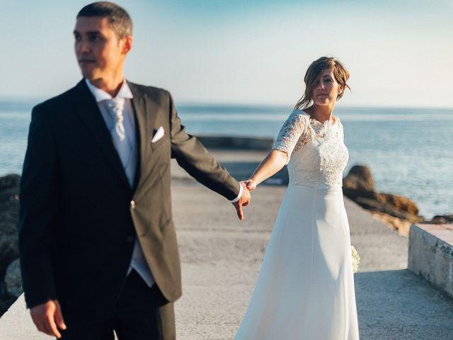 Il matrimonio di Paolo e Elena a Bergeggi, Savona 2