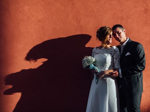 Le nozze di Elena e Paolo