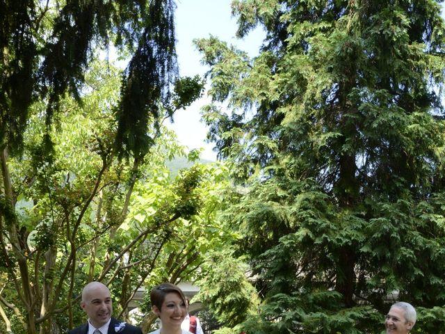 Il matrimonio di Davide e Grazia a Genova, Genova 5