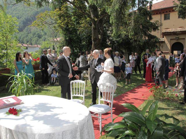 Il matrimonio di Davide e Grazia a Genova, Genova 6