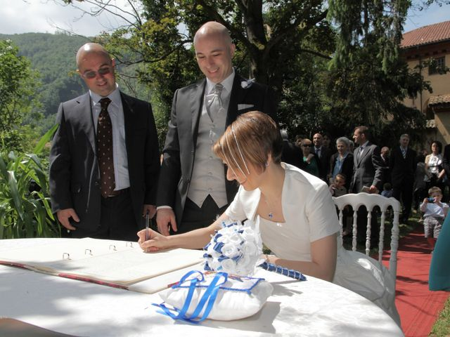 Il matrimonio di Davide e Grazia a Genova, Genova 7