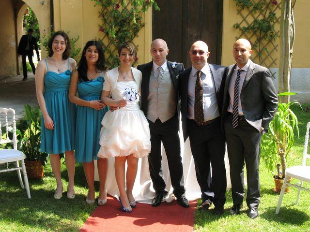 Il matrimonio di Davide e Grazia a Genova, Genova 8