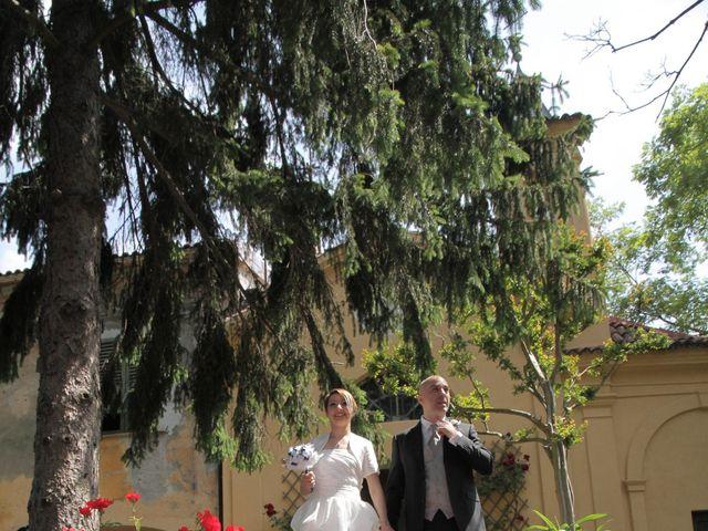 Il matrimonio di Davide e Grazia a Genova, Genova 9