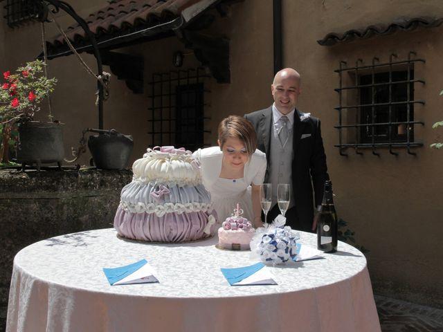 Il matrimonio di Davide e Grazia a Genova, Genova 11