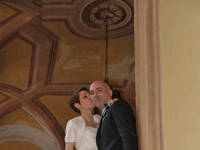 Il matrimonio di Davide e Grazia a Genova, Genova 12
