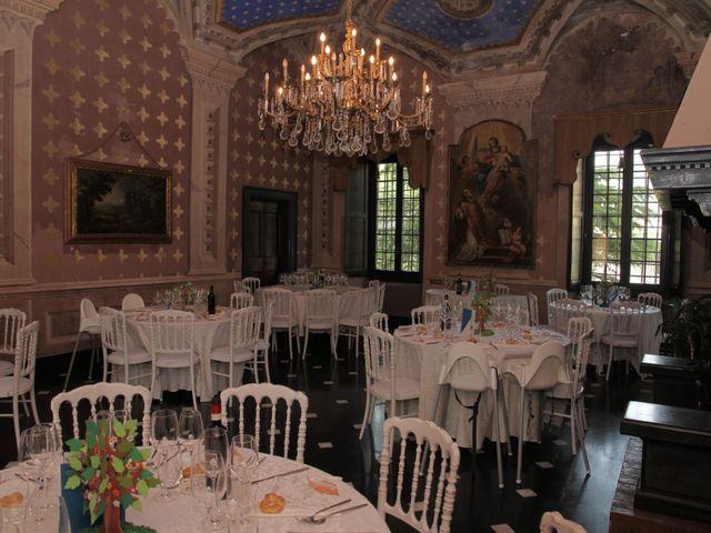 Il matrimonio di Davide e Grazia a Genova, Genova 14