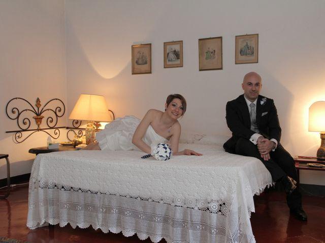 Il matrimonio di Davide e Grazia a Genova, Genova 15