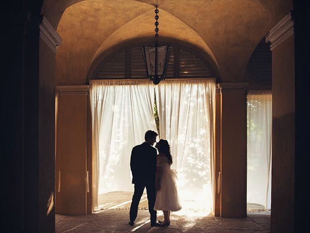 Il matrimonio di Fabrizio e Federica a Torino, Torino 8