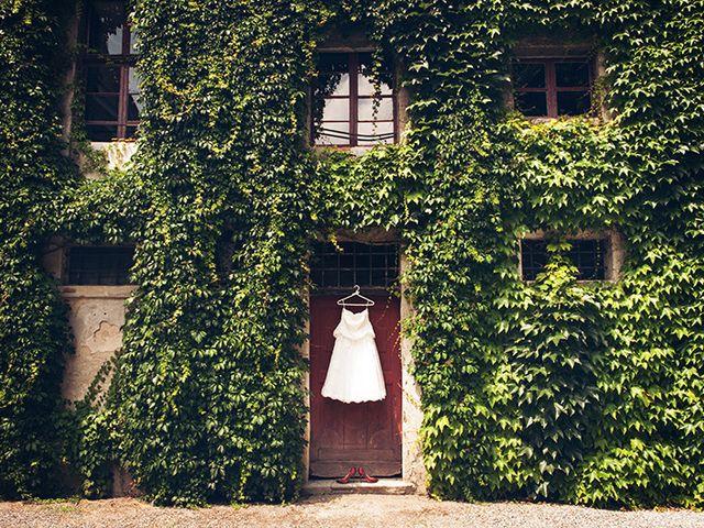 Il matrimonio di Fabrizio e Federica a Torino, Torino 9