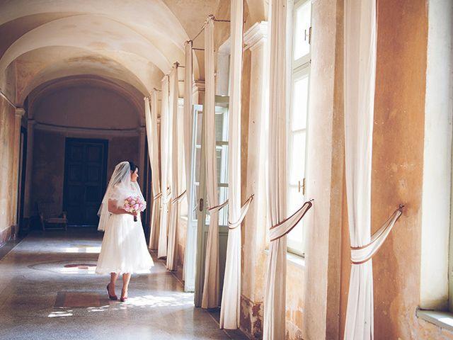 Il matrimonio di Fabrizio e Federica a Torino, Torino 24